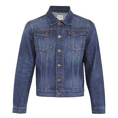 BLEND Jacket Jeansjacke Herrenjacke Jeans Jacke