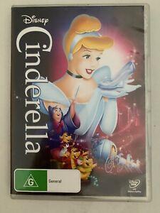 Cinderella-1950-DVD-Region-4-Walt-Disney