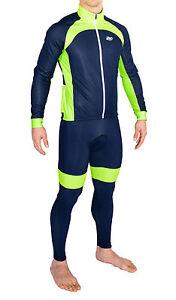 Completo-invernale-ciclismo-giacca-calzamaglia-windtex-antivento-termico