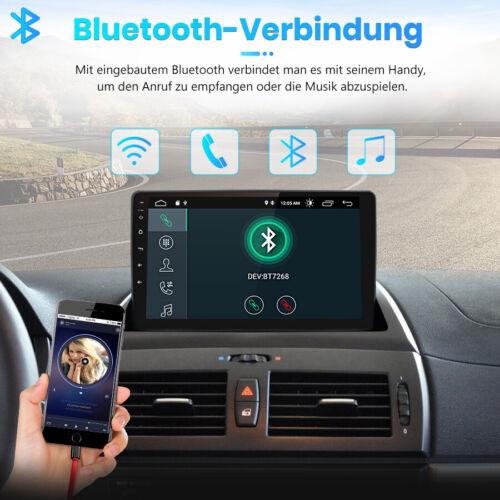 Für BMW x3 E83 04-12 Junsun 9 inch Android Autoradio NAVI GPS USB DSP RDS