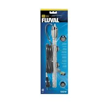 Fluval M100 Submersible Heater for Aquariums 30 Gallons