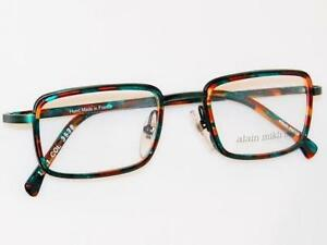 b5856a7f841 Image is loading alain-mikli-1651-COL-3538-Metal-EYEGLASSES-GLASSES-