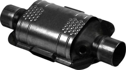 Catalytic Converter-Universal Eastern Mfg 83706
