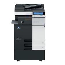 Konica Minolta Bizhub 284 A3 Mono Laser Copier Printer Scanner Mfp 28 Ppm 364