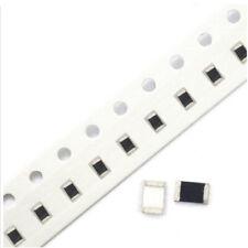 500pcs 1206 5 14w Watt Smdsmt Chip Resistors 43r 560r Ohm 25 Assortment Kit