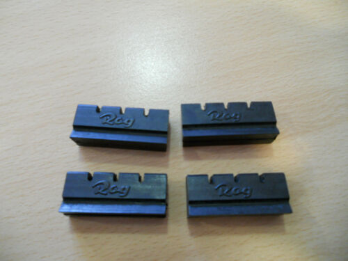 N.O.S Gipiemme ROG  brake pads for Eroica same dimension as Campagnolo record