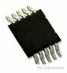 MICROCHIP-MCP73842-840I-Un-Batterie-Ladegeraet-LI-ION-8-4V-10MSOP