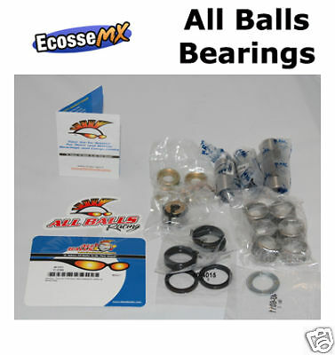 ALL BALLS Linkage Bearing Kit XCF250//350 2011-2012 KTM