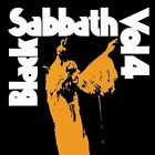 Black Sabbath, Vol. 4 [LP] by Black Sabbath (Vinyl, Aug-2011, 2 Discs, Warner Bros.)