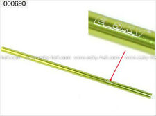 Esky 000690 Tail boom (green) for Belt-CP CX. V2. CPX -USA Seller