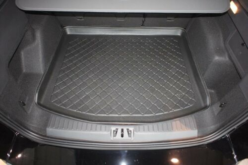 Kofferraumwanne Laderaumwanne Ford Kuga II ab 2013 Antirutsch Matte