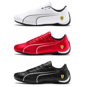PUMA Ferrari Future Cat Ultra Sneaker