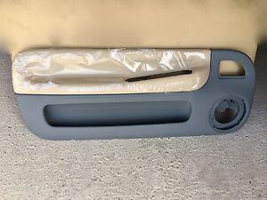 Panneau garniture int rieur de porte avant gauche renault for Vendeur de porte interieur