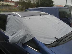 CAR-MPV-4X4-Windscreen-Snow-Ice-Frost-Winter-Proof-Windscreen-Protection