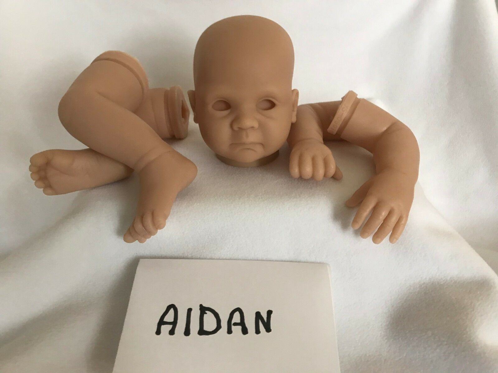 SPECIAL OFFER  2X Reborn Doll Kits (Please look at the list of kits Available)