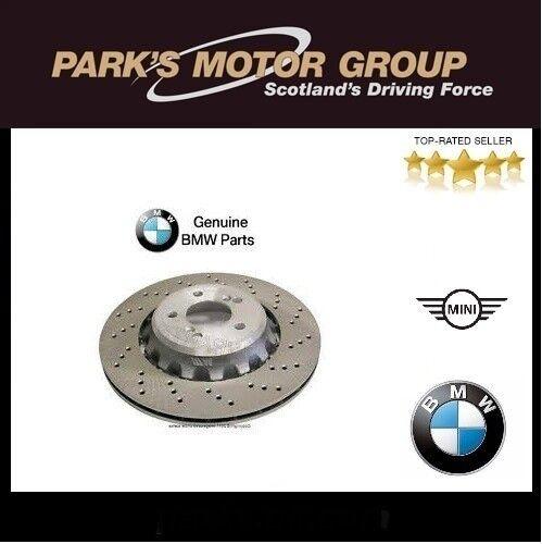 5815202654 EuroBrake Front Vented Brake Discs Pair Set