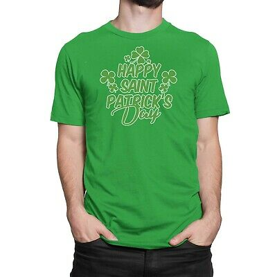 Ginger Lives Matter T Shirt Green Clover Irish Shamrock St Patricks Day T-Shirt