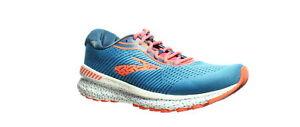 Brooks-Womens-Adrenaline-Gts-20-Blue-Running-Shoes-Size-9-1420863