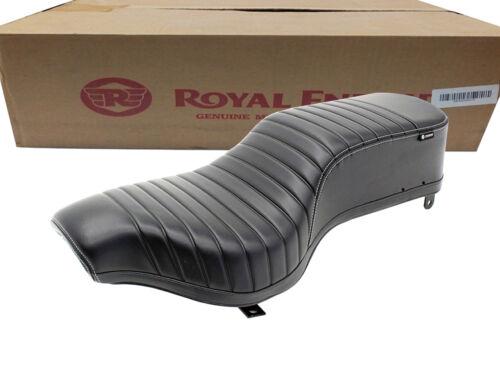Royal Enfield Bullet 350cc 500cc /& Electra 350cc Touring Double Siège