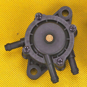 CV25 CH740 CV17 Fuel Pump fits Kohler Engine CH17 CH25 CH730