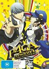 The Persona 4 - Golden Animation (DVD, 2015, 2-Disc Set)