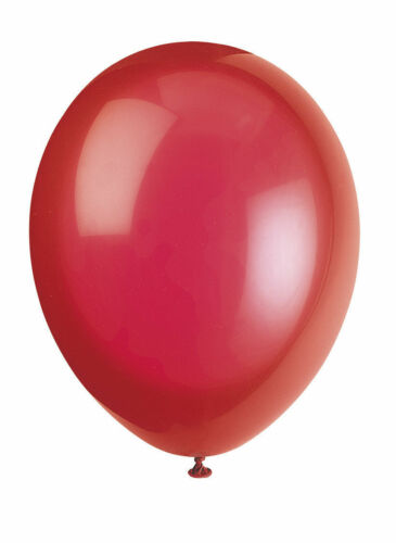 Latex Balloons 12 Inch Ballons Outstanding Quality Suitable For Helium