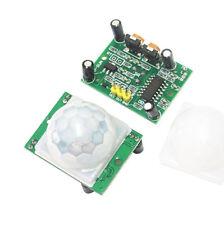 New Hc Sr501 Infrared Pir Motion Sensor Module Raspberry Pi For Arduino