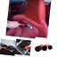 Detail Buddy Premium Detail Brush for Wheels Interior Leather Trim Set o...