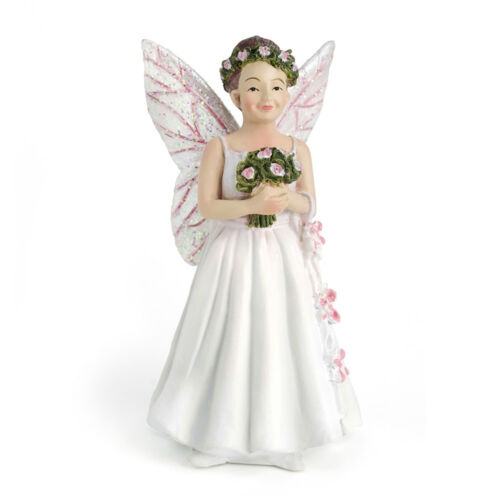 Ahvonne the Wedding Fairy Accessories Miniature Dollhouse FAIRY GARDEN