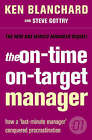 The One Minute Manager: The On-Time, On-Target Manager by Ken Blanchard (Paperback, 2005)