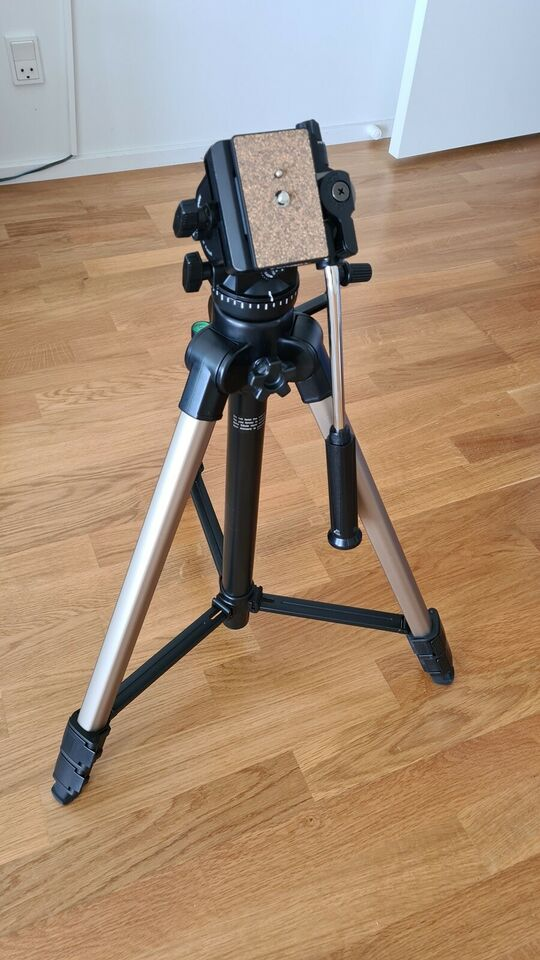 Fotostativ, Velbom, CX 686