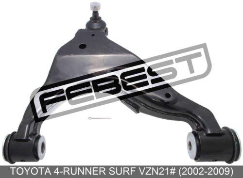 Left Lower Front Arm For Toyota 4-Runner Surf Vzn21# 2002-2009
