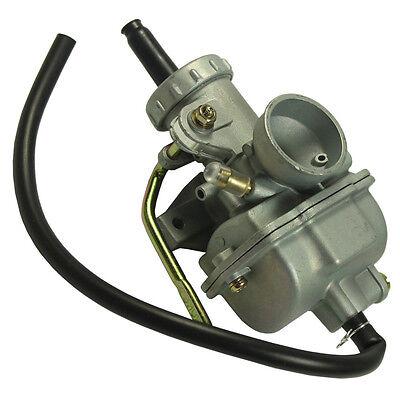 Carburetor for 50cc 70cc 90cc 110cc 125cc 135c PZ20 ATV Quad Go Kart Sunl TaoTao