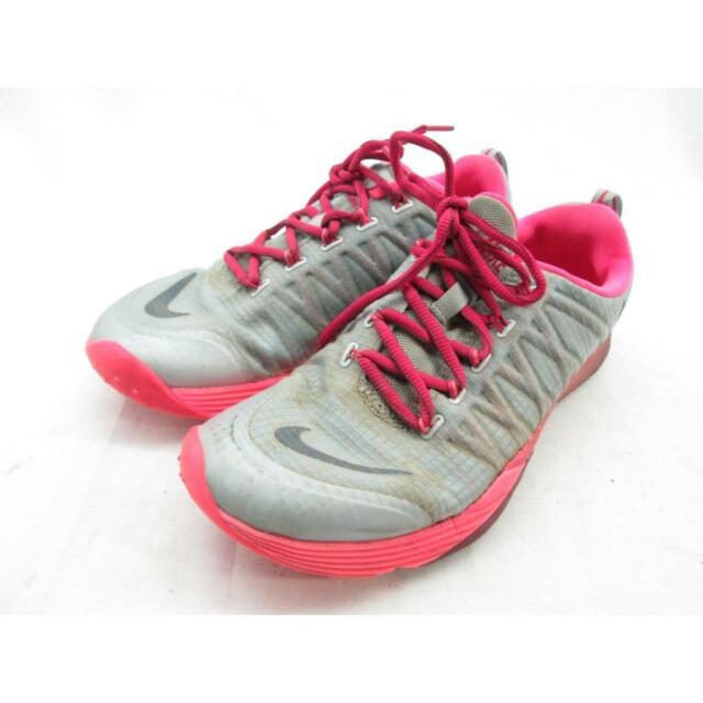 Nike Lunar Cross Element Women's Grey