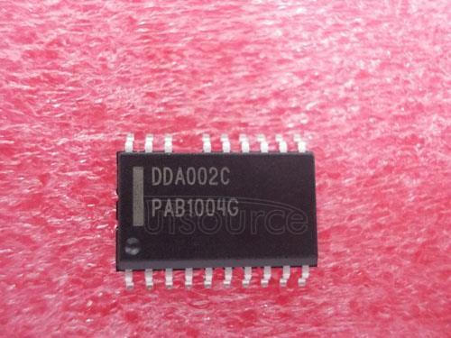 1PCS DDA002C  Encapsulation:SOP,