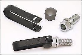 PLASTIC Removal Tool for Wheel Bolt Nut Caps Covers fits SKODA