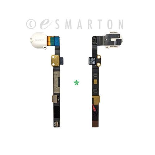 OEM iPad Mini 1//2//3//4// Headphone Audio Jack Ribbon Flex Cable Replacement Part