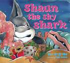 Shaun the Shy Shark by Neil Griffiths (Paperback, 2008)