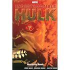 Indestructible Hulk: Vol. 4: Humanity Bomb by Mark Waid (Paperback, 2014)