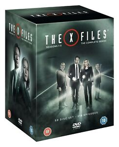 The-X-Files-The-Complete-Series-Box-Set-DVD