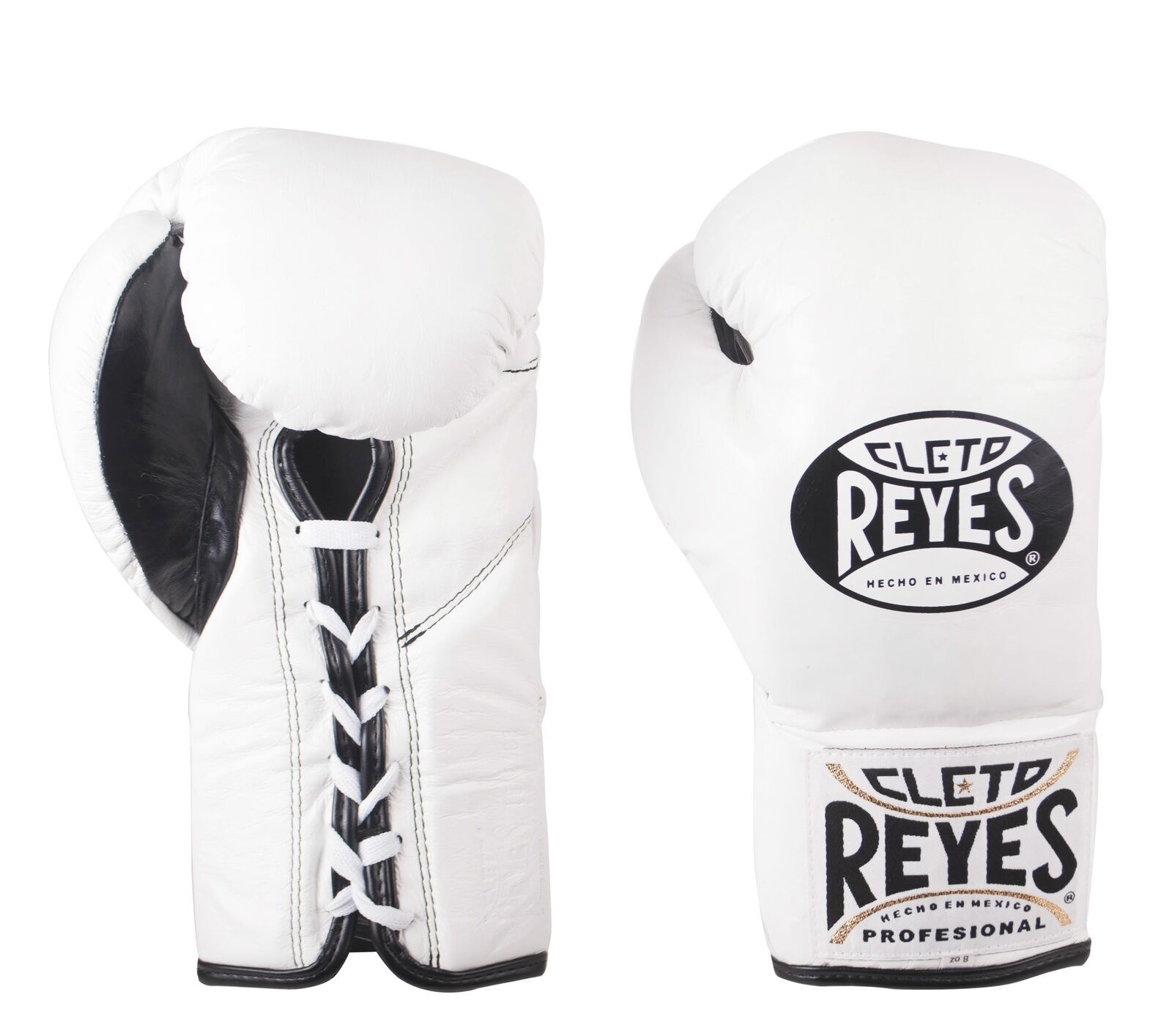 Cleto Reyes Reyes Cleto Offiziell Boxhandschuhe (Weiß) bd300a