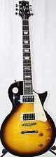 Jay Turser JT-220D LP Style Electric Guitar - Tobacco Sunburst - NEW !!!
