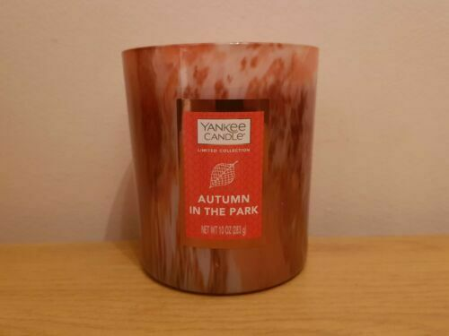 Yankee Candle Usa Rare Autumn In The Park Sampler