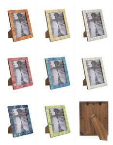 Photo-Frame-Handmade-Buffalo-Bone-Vintage-Chic-Picture-Frames-For-4x6-amp-5x7-Size