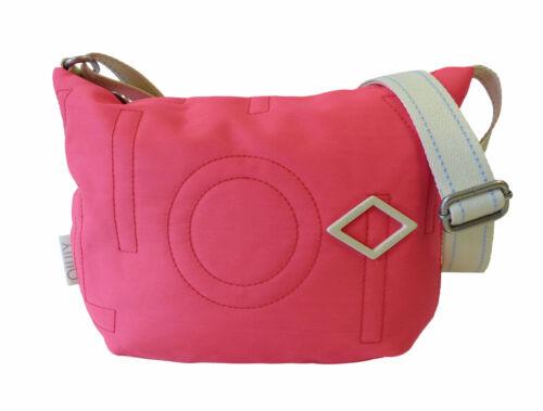 NEU Oilily Tasche Spell Shoulderbag SVZ Pink Damen Schultertasche Umhängetasche