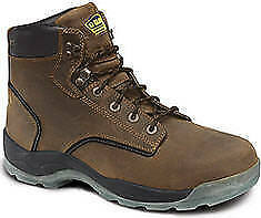 Lacrosse 460002 9W 6  Steel Toe Leather Work Boot 5869