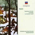 Franck: Sym in D Mjnor/Les Eolides (CD, May-2009, Eloquence (Argentina))