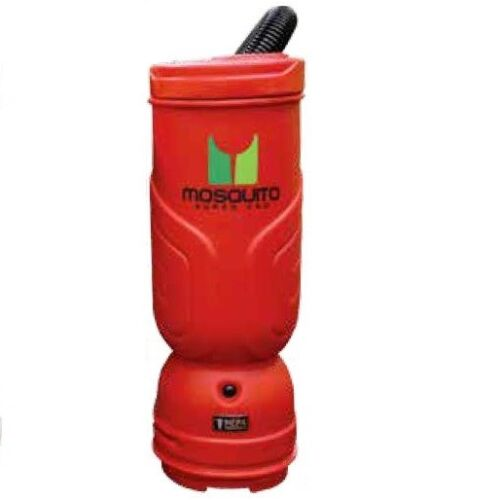 RED Red Mosquito Super Hepa 3.0 Gold Backpack Vacuum p//n 10-1011-SW