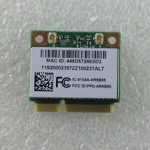 Acer Aspire V3-572PG Atheros WLAN Linux