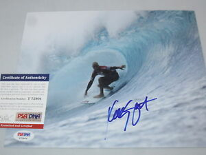 KELLY-SLATER-SIGNED-8X10-PHOTO-PSA-DNA-SURFING-LEGEND-RARE-WOW-3